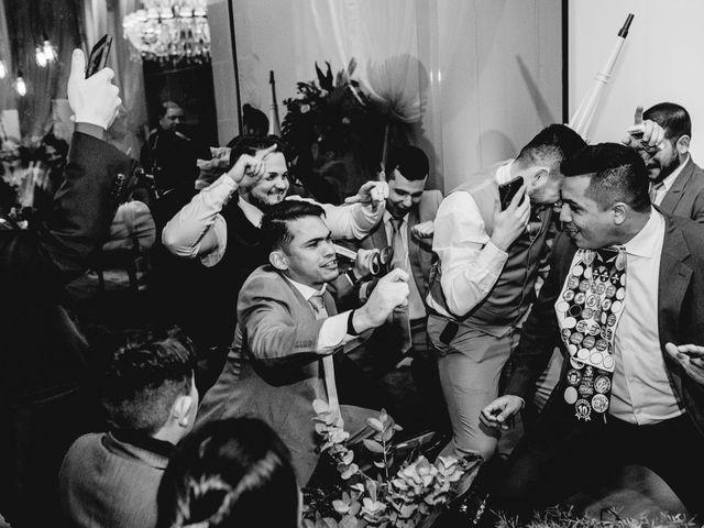O casamento de Milton e Viviane em Campo Grande, Mato Grosso do Sul 37