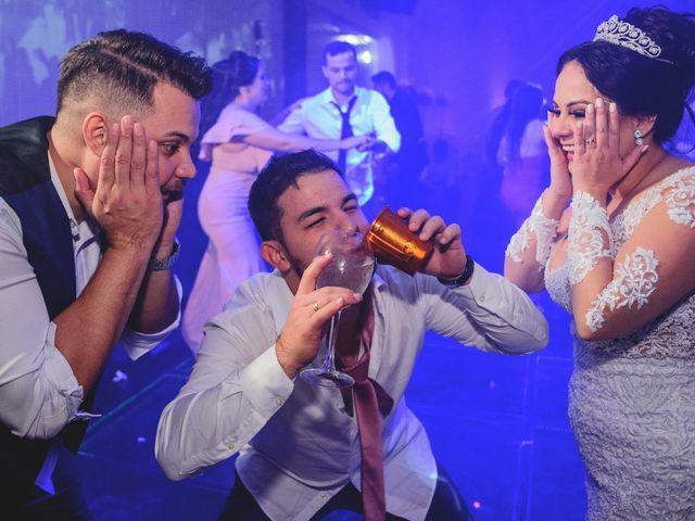 O casamento de Milton e Viviane em Campo Grande, Mato Grosso do Sul 40