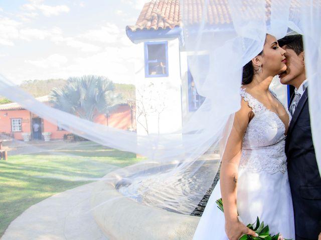 O casamento de Maria Clara e Felipe