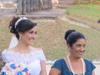 O casamento de Bárbara e Felipe 2