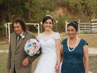 O casamento de Bárbara e Felipe 3
