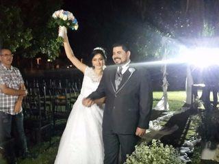 O casamento de Bárbara e Felipe