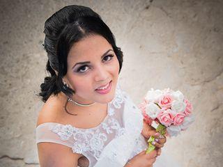 O casamento de Weliton e Fabiana 1