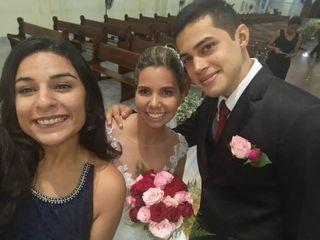 O casamento de Maria Aparecida e Carlos Henrique 3