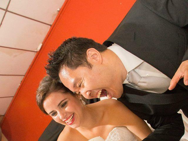 O casamento de Eiji e Karin em São Bernardo do Campo, São Paulo 2