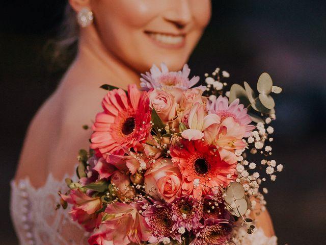 O casamento de Volnei e Ingrid em Salete, Santa Catarina 10