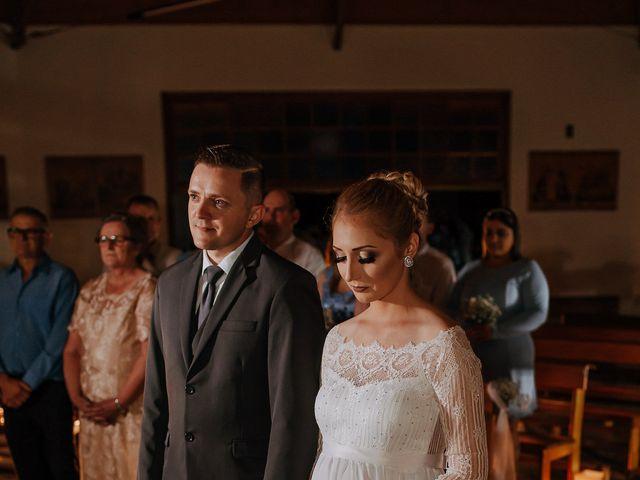 O casamento de Volnei e Ingrid em Salete, Santa Catarina 17