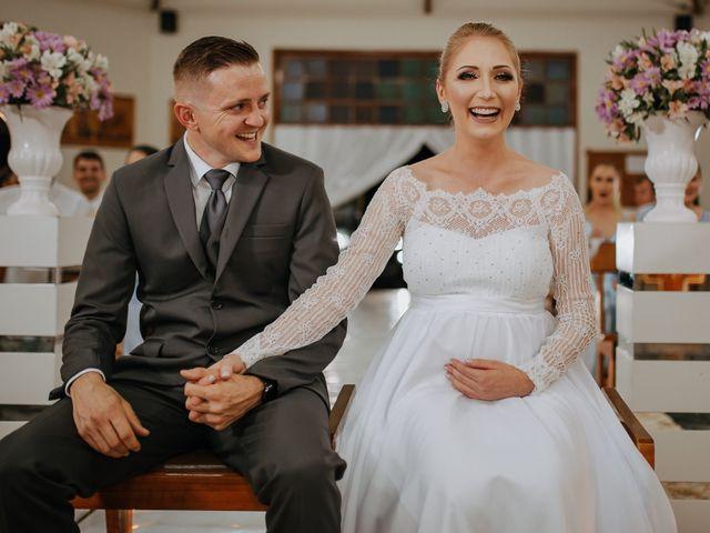 O casamento de Volnei e Ingrid em Salete, Santa Catarina 22
