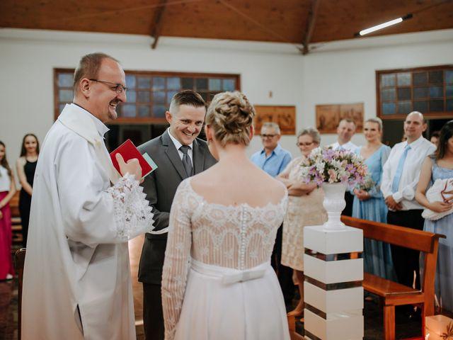 O casamento de Volnei e Ingrid em Salete, Santa Catarina 24