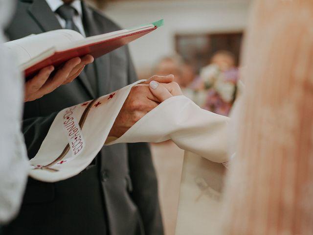 O casamento de Volnei e Ingrid em Salete, Santa Catarina 25