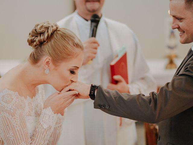 O casamento de Volnei e Ingrid em Salete, Santa Catarina 31