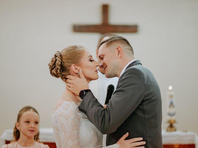 O casamento de Volnei e Ingrid em Salete, Santa Catarina 32