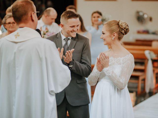 O casamento de Volnei e Ingrid em Salete, Santa Catarina 33