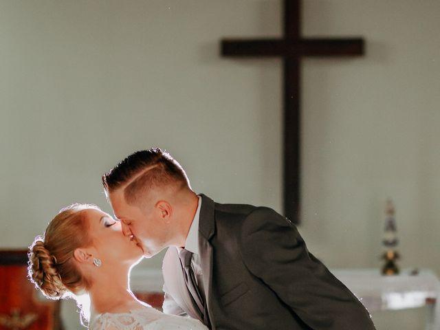 O casamento de Volnei e Ingrid em Salete, Santa Catarina 39