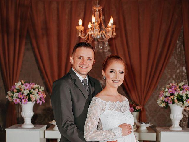 O casamento de Volnei e Ingrid em Salete, Santa Catarina 40