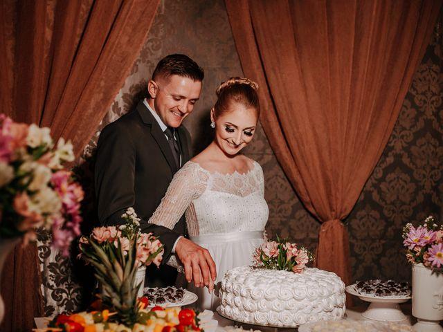 O casamento de Volnei e Ingrid em Salete, Santa Catarina 49