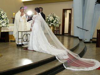 O casamento de Julia e Diego 2