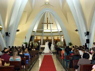 O casamento de Julia e Diego 3