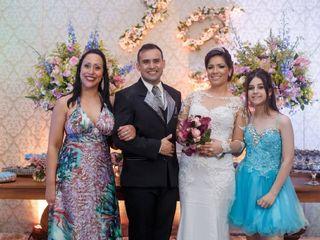 O casamento de Jessica e Thiago 1