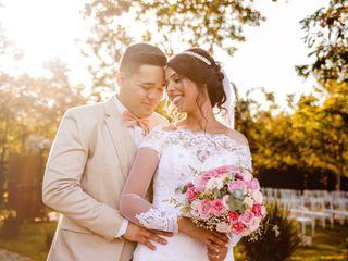 O casamento de Sabrina e Jessé 2