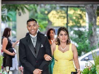 O casamento de Dayana e Erick 3