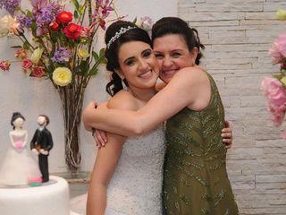 O casamento de Sarah  e Fabio 3