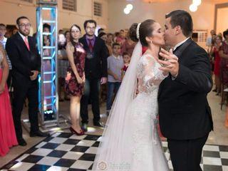 O casamento de Tamíris e Cássio 3