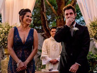 O casamento de Natasha e Stéfano 2
