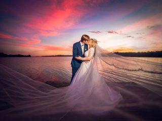 O casamento de Dioleno e Valéria