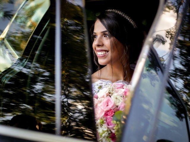 O casamento de Jessé e Sabrina em Campinas, São Paulo 3