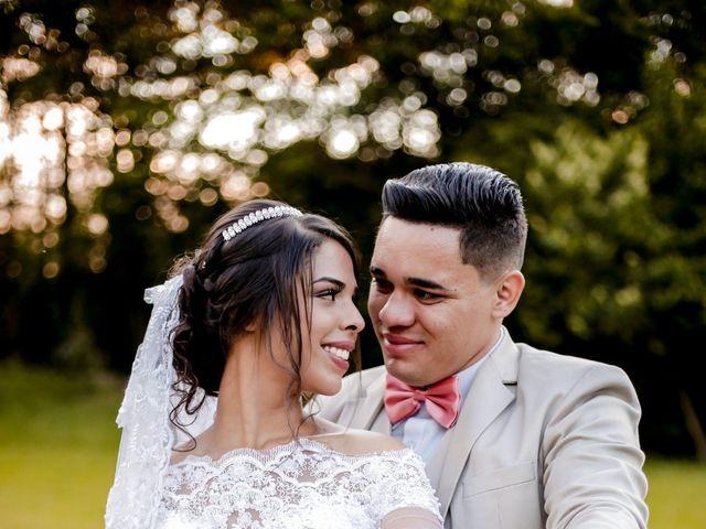 O casamento de Jessé e Sabrina em Campinas, São Paulo 6