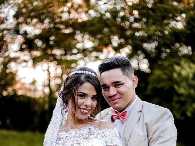 O casamento de Jessé e Sabrina em Campinas, São Paulo 7