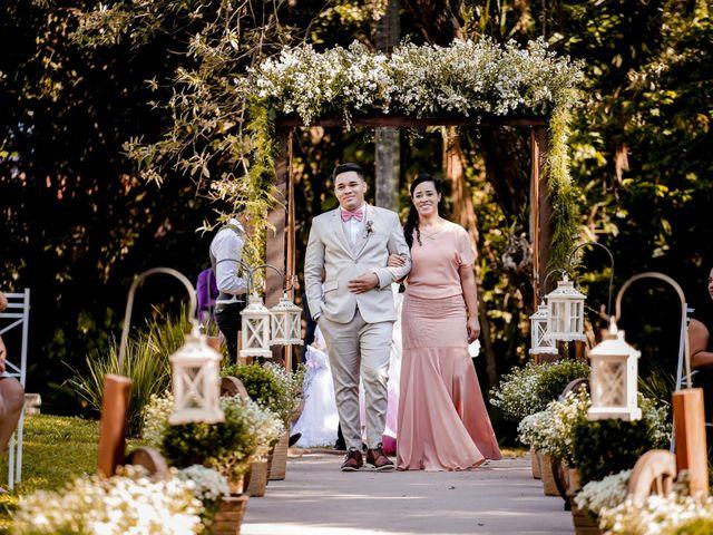 O casamento de Jessé e Sabrina em Campinas, São Paulo 14