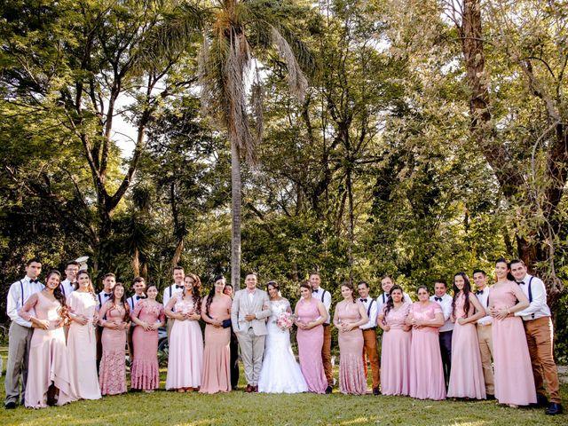 O casamento de Jessé e Sabrina em Campinas, São Paulo 28