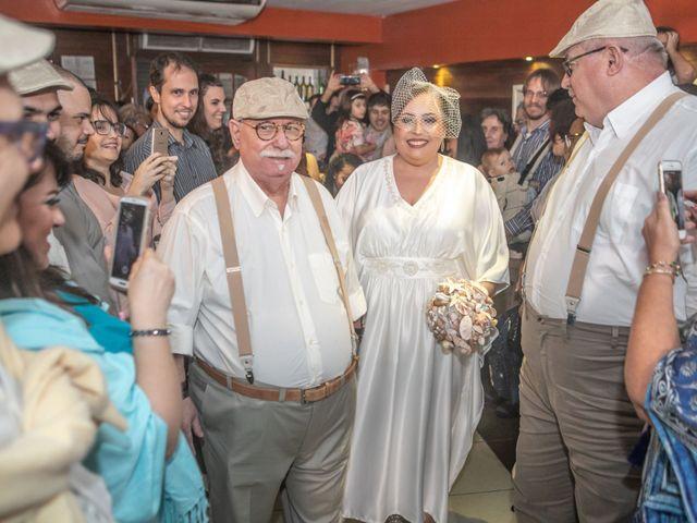 O casamento de Santi e Bia em Rio de Janeiro, Rio de Janeiro 24