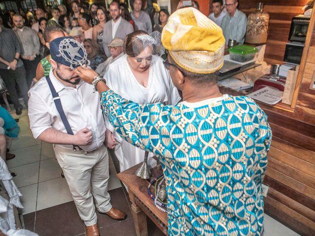 O casamento de Santi e Bia em Rio de Janeiro, Rio de Janeiro 1