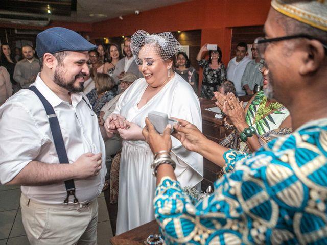 O casamento de Santi e Bia em Rio de Janeiro, Rio de Janeiro 34