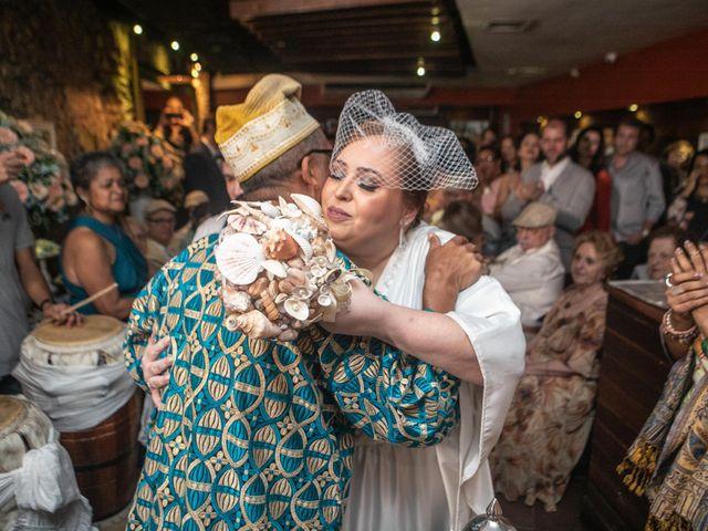O casamento de Santi e Bia em Rio de Janeiro, Rio de Janeiro 36