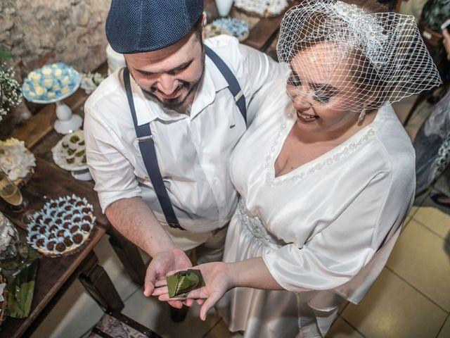 O casamento de Santi e Bia em Rio de Janeiro, Rio de Janeiro 38