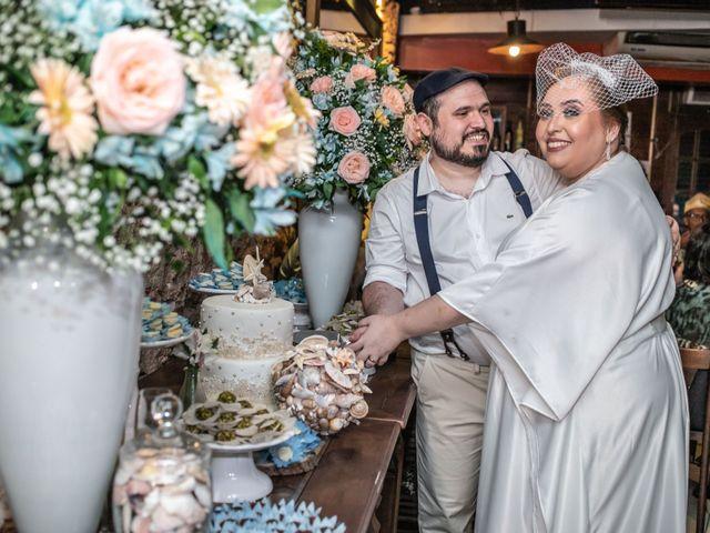 O casamento de Santi e Bia em Rio de Janeiro, Rio de Janeiro 40