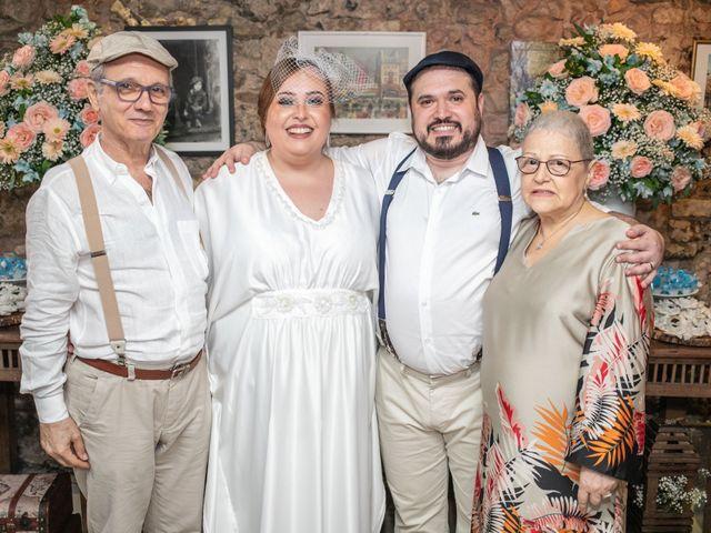 O casamento de Santi e Bia em Rio de Janeiro, Rio de Janeiro 41