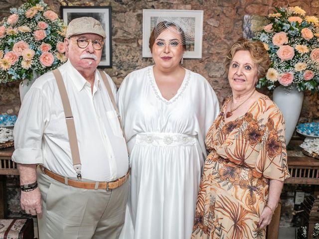 O casamento de Santi e Bia em Rio de Janeiro, Rio de Janeiro 42