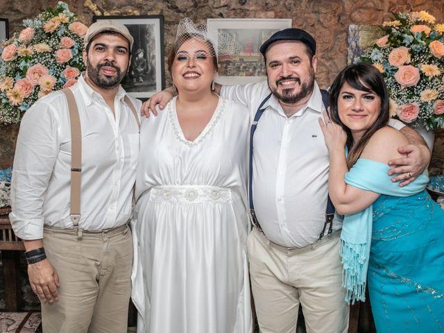 O casamento de Santi e Bia em Rio de Janeiro, Rio de Janeiro 45