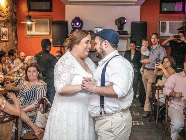 O casamento de Santi e Bia em Rio de Janeiro, Rio de Janeiro 2