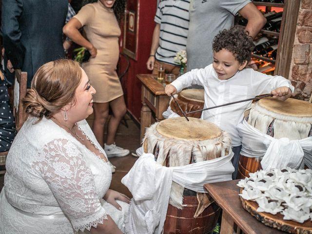 O casamento de Santi e Bia em Rio de Janeiro, Rio de Janeiro 49