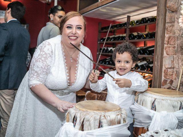 O casamento de Santi e Bia em Rio de Janeiro, Rio de Janeiro 50