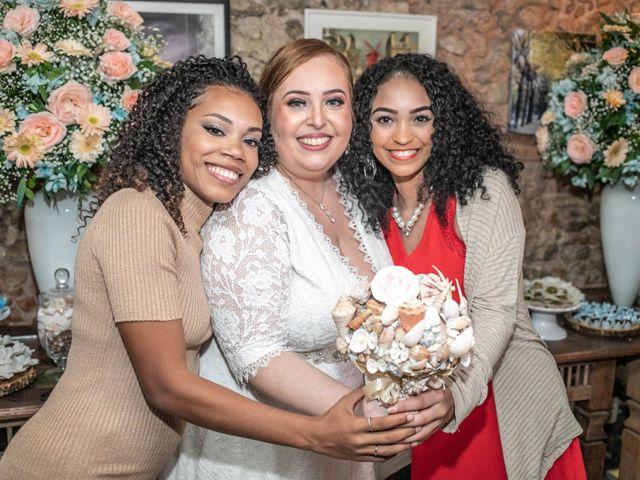 O casamento de Santi e Bia em Rio de Janeiro, Rio de Janeiro 51