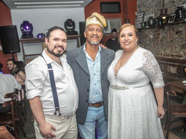 O casamento de Santi e Bia em Rio de Janeiro, Rio de Janeiro 56