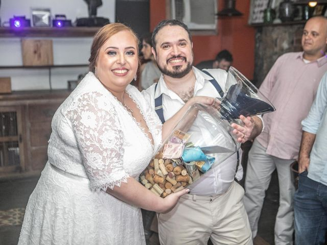 O casamento de Santi e Bia em Rio de Janeiro, Rio de Janeiro 61