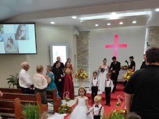 O casamento de Carolina e Alan 3